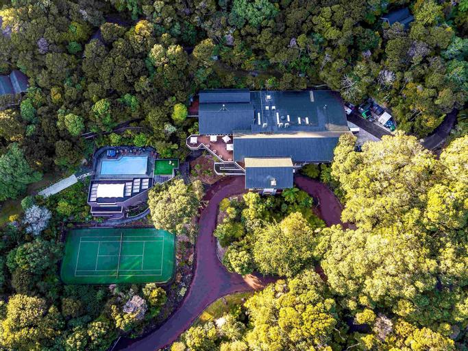 Grand Mercure Puka Park Resort, Thames-Coromandel
