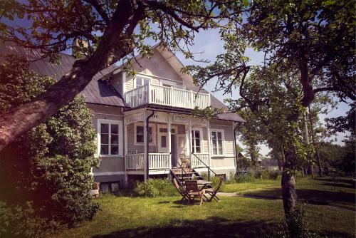 Three Pheasants Boutique Bed and Breakfast, Gotland