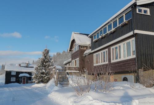 Eikre Fjellgard, Hemsedal