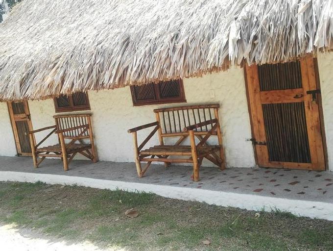 Cabanas Praba, Riohacha