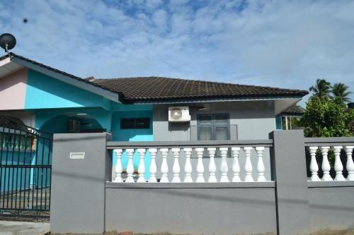 Leyna Guesthouse Kota Bharu, Kota Bharu