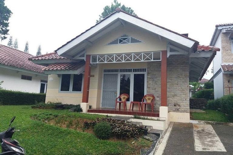 Kota Bunga D, Cianjur