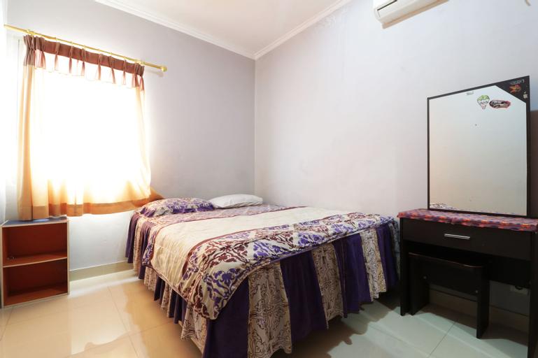 Rent House Center Apartment Mediterania Gajah Mada, Jakarta Barat