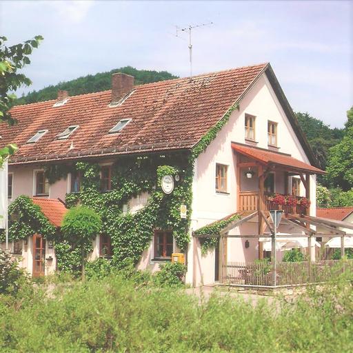 Gasthof Rundeck, Eichstätt
