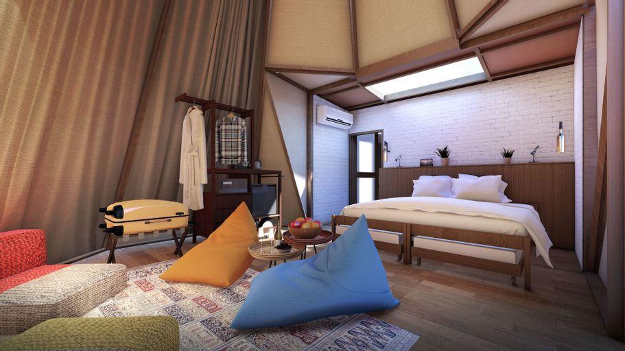 The ANMON Resort Bintan, Bintan Regency
