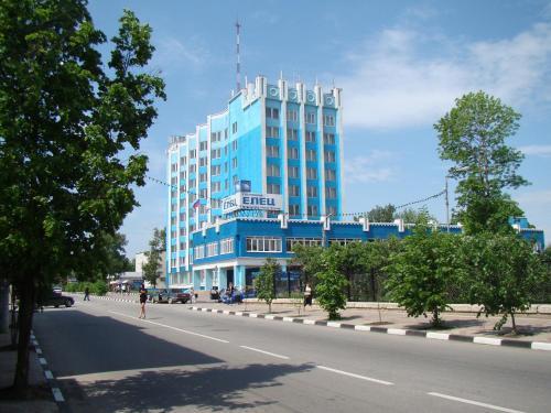 Elets Hotel, Eletskiy rayon