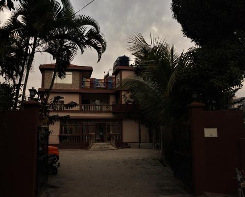 ZRS HomeStay, Aizawl