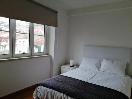 Apartamentos Internacional, Coimbra
