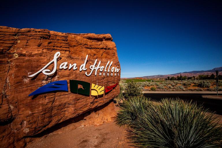 Sand Hollow Resort, Washington