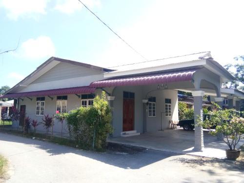 Damai Homestay 2, Kota Bharu