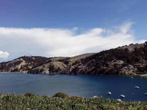 Willka Kuti Hostal - Lado Norte Isla del Sol, Manco Kapac