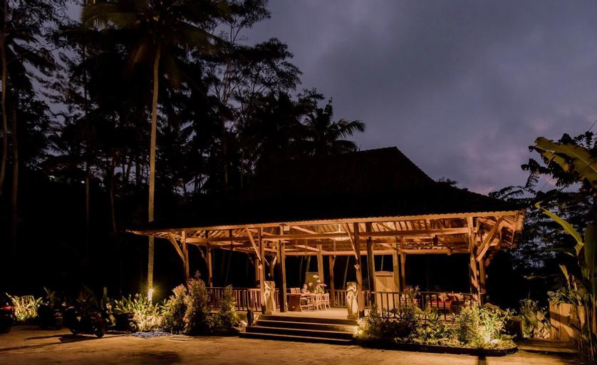 Ajuna Suite Villas Ubud, Gianyar