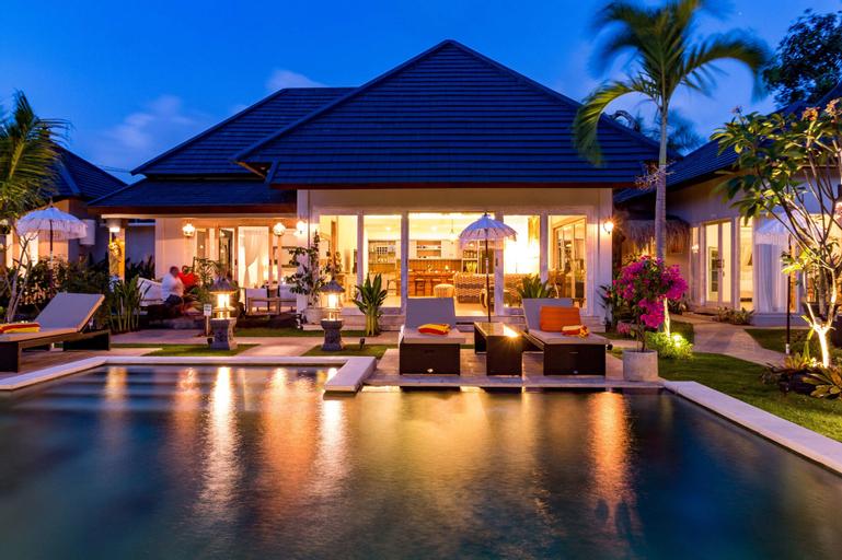 Luxury Aliya Villas, Denpasar