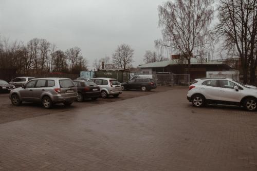Hostel Hanza, Valmiera