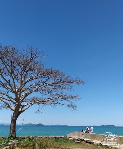 爱上海蓝蓝屋民宿 Blue Ocean Station, Putatan