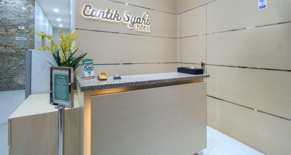 Cantik Syari Hotel Jakarta, Central Jakarta