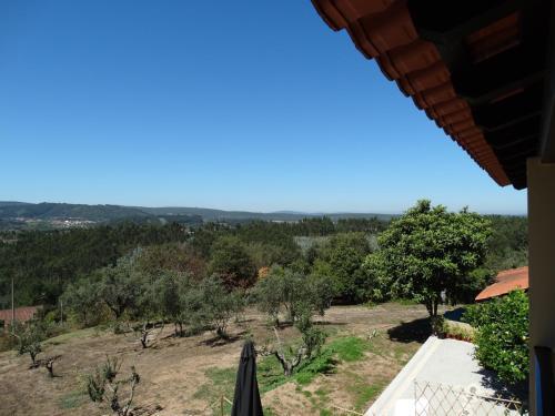 Casa d'Oliveiral, Figueiró dos Vinhos