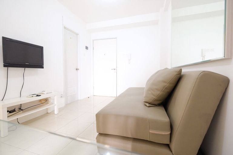 Green Bay Pluit Apartment with Sofa Bed, Jakarta Utara
