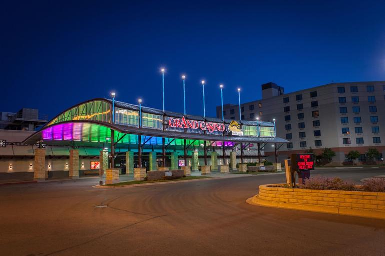 Grand Casino Mille Lacs, Mille Lacs