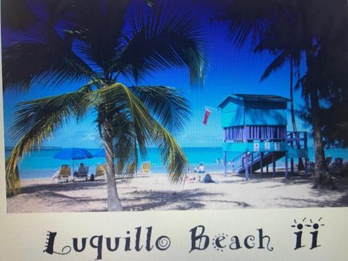 Luquillo Beach Vacation,