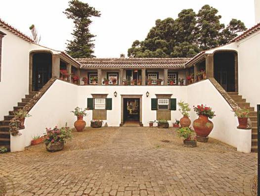 Casa das Calhetas - Turismo de Habitacao, Ribeira Grande