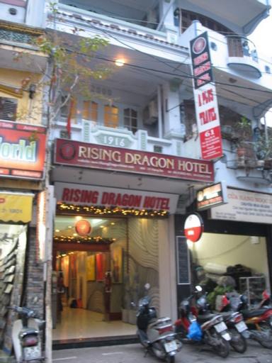 Rising Dragon Estate Hotel, Hoàn Kiếm