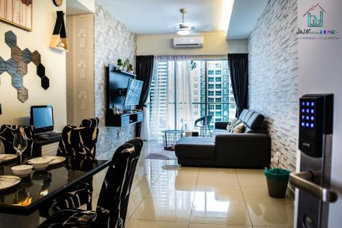 J&J Vacation Home@Parkland Residence, Kota Melaka