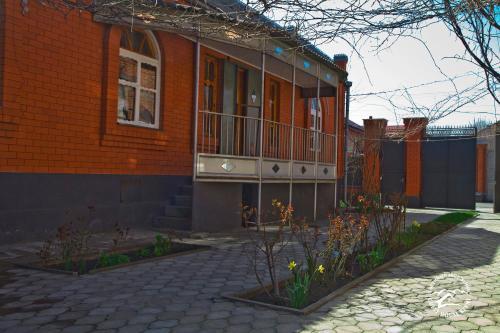Хостел БЕИНИ, Nazranovskiy rayon
