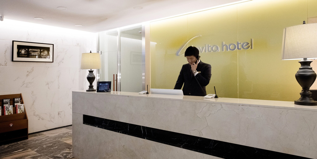 Lavita Hotel, Seongdong