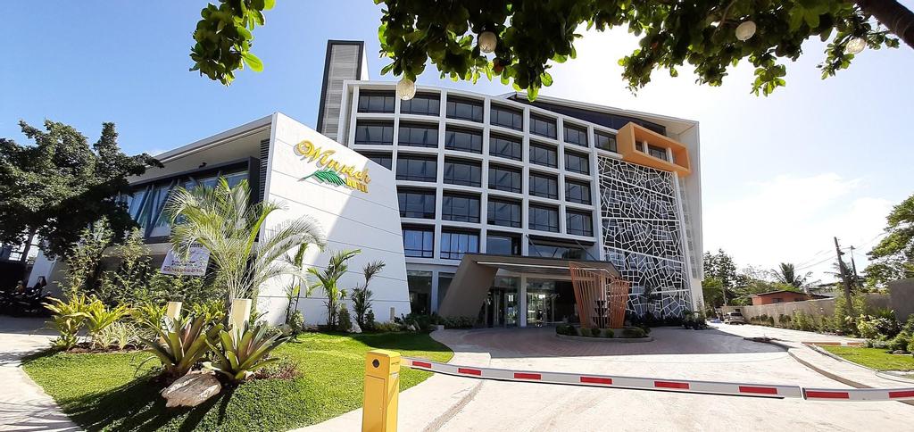Winrich Hotel, Lapu-Lapu City