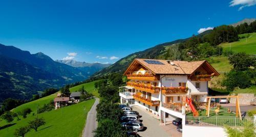 Pension-Appartement Mitterhofer, Bolzano
