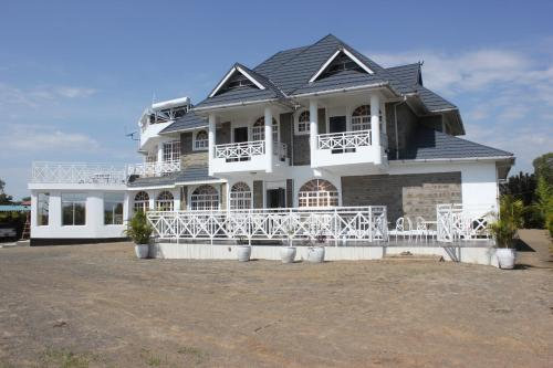 Balmoral Beach Hotel Kisumu, Kisumu West