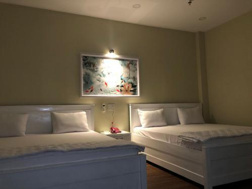 Hai Yen hotel, Long My