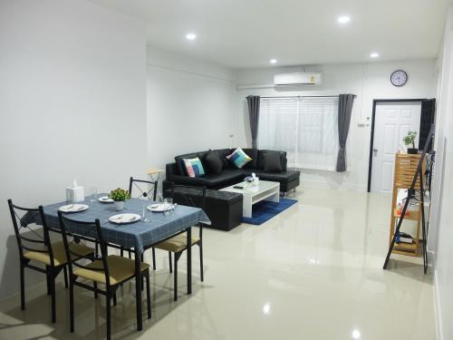 HDY 16 Home, Hat Yai