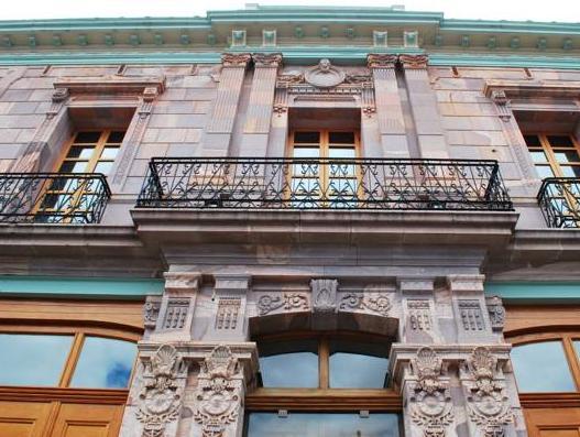 Santa Rita Hotel del Arte, Vetagrande