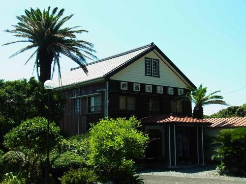 Misaki Kanko Hotel, Muroto