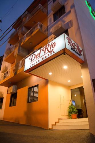 Del Rio Apart Hotel, Encarnación
