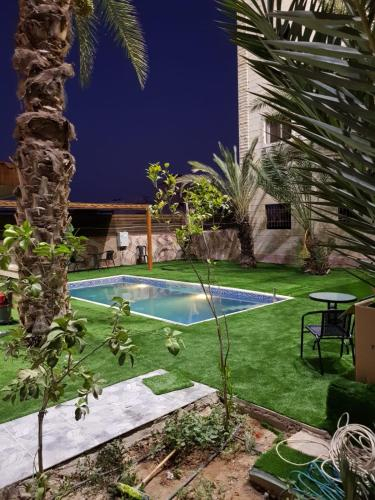 Magtas Hotel, Jericho