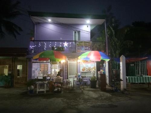 Purple Guesthouse, Nasugbu