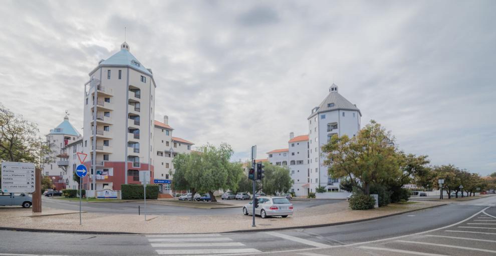 Algardia Apartments, Loulé