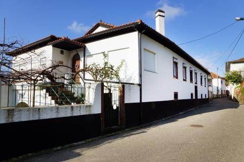 Casa D'Avo Mila, Góis