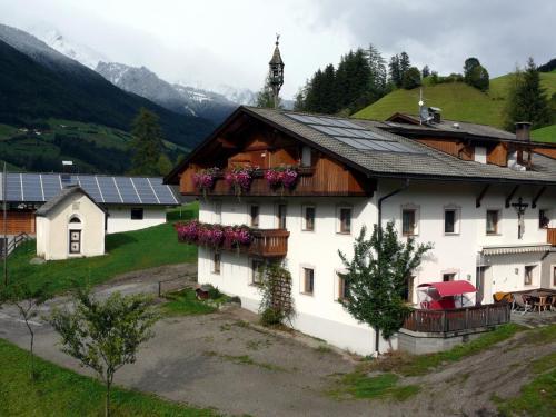 Grossarzbachhof, Bolzano