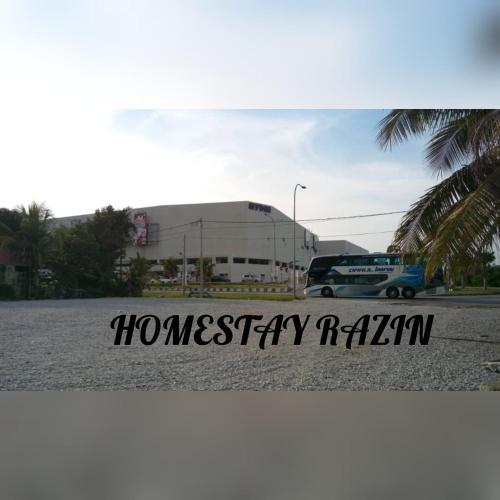 Homestay Razin Gong Badak, Kuala Terengganu