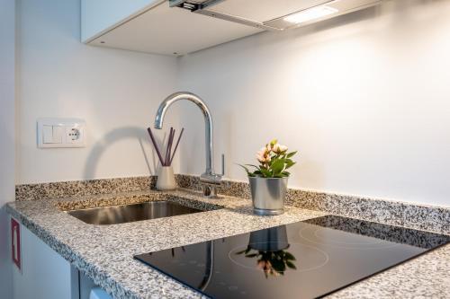 Se Apartamentos - Guadalupe Lofts, Braga