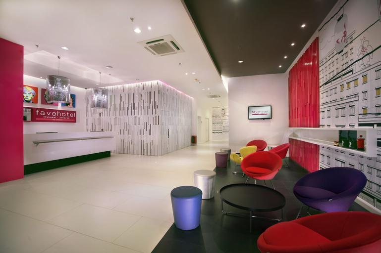 favehotel Melawai, South Jakarta