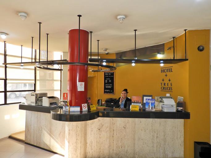 Hotel Tres Cruces, n.a354