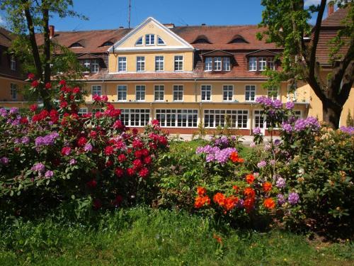 Hotel i Restauracja Chopin, Żary