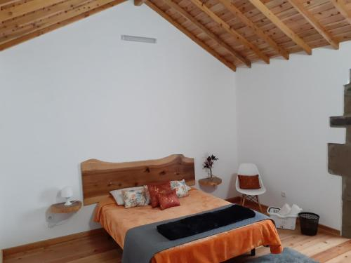 Basaltic Guest House Achadinha, Nordeste