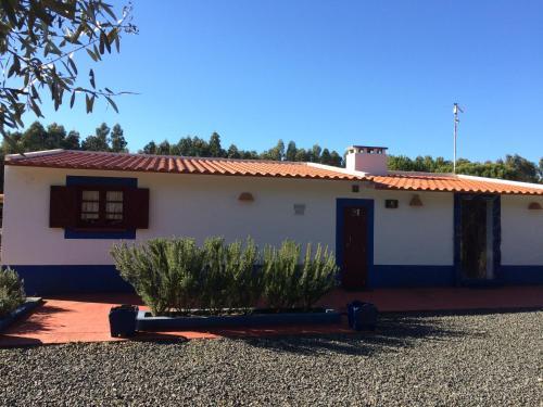 Ninho das Perdizes - Monte Novo, Santiago do Cacém