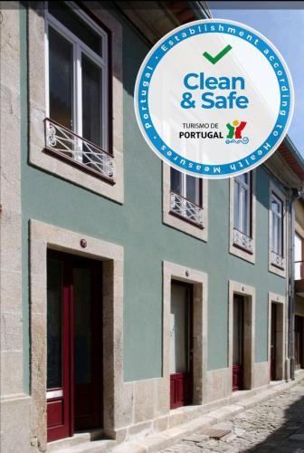 Guest house Eca Agora!, Vila do Conde